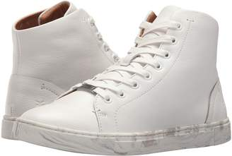 Frye Ivy High Top Women's Lace up casual Shoes