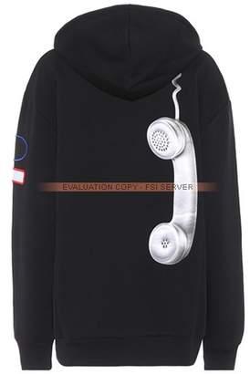 Acne Studios Fog cotton sweatshirt