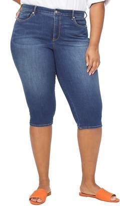 NYDJ Cool Embrace Skinny Capri Jeans