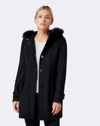 Forever New Robin Duffle Coat