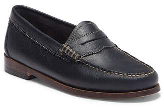 G.H. Bass and Co. Whitney Leather Loafer