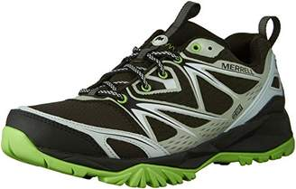 Merrell Men's Capra Bolt Waterproof Hiking Shoe