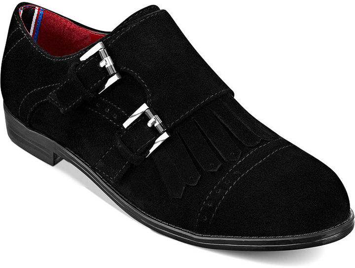 Tommy Hilfiger Cuddle Oxfords