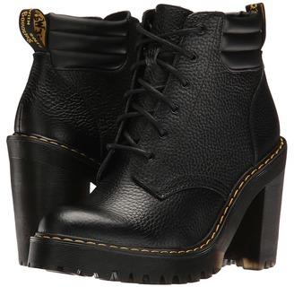 Dr. Martens - Persephone Women's Shoes $160 thestylecure.com