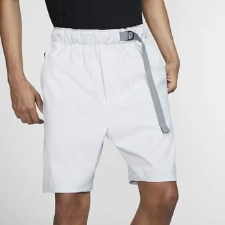 Nike Woven Shorts Sportswear Tech Pack