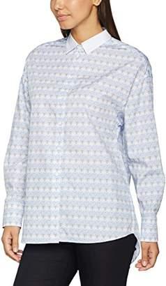Jacques Britt Women's City-Bluse 1/1-Lang Blouse,(Manufacturer Size:36)