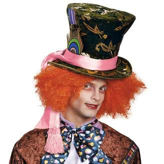 Disguise Alice Through The Looking Glass Adult Mad Hatter Prestige Hat