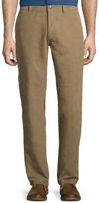 Columbia Co. Mount Adams Flat-Front Pants