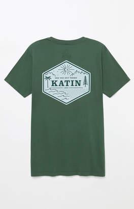 Katin Parks T-Shirt