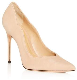 Schutz Women's Monaliza High-Heel Pumps