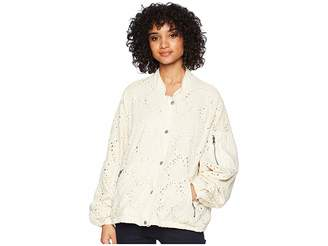Free People Daisy Jane Women's Jacket