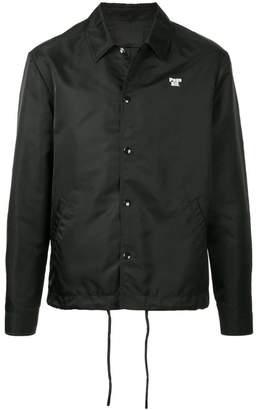 Alexander Wang printed jacket
