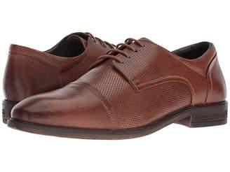 Josef Seibel Myles 05 Men's Lace Up Cap Toe Shoes