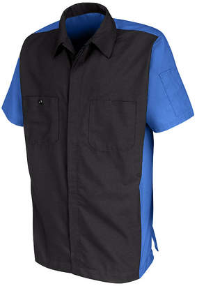 JCPenney Red Kap Crew Shirt