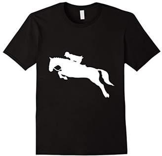 Jockey Dressage Shirt | Horse Shirt | Jumping Horse Shirt