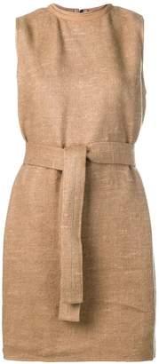 Rick Owens belted dress