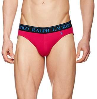 Polo Ralph Lauren Men's Classic Boxer Brief,L