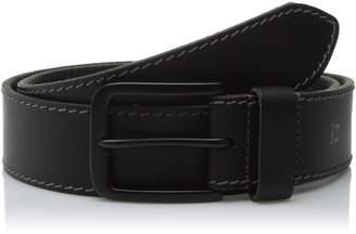 Haggar Men's 40MM Retro Belt