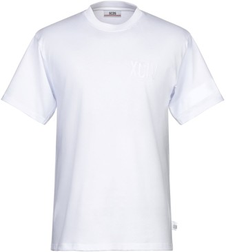 GCDS T-shirts - Item 12370355OK