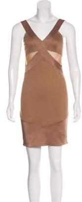 VPL Sleeveless Mini Dress w/ Tags