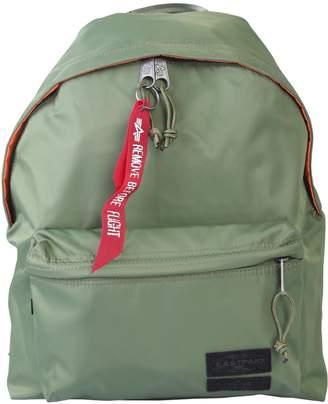 Alpha Industries (アルファ インダストリーズ) - Alpha Industries Pakr Alpha Padded Backpack