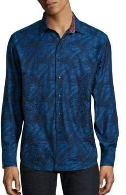 Robert Graham The Rati Limited Edition Shirt