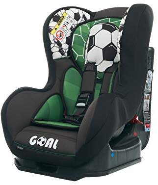 O Baby Obaby Group 0,1,2 Combination Car Seat, Football