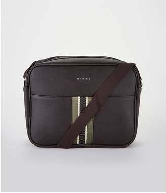 Webbing Despatch Bag