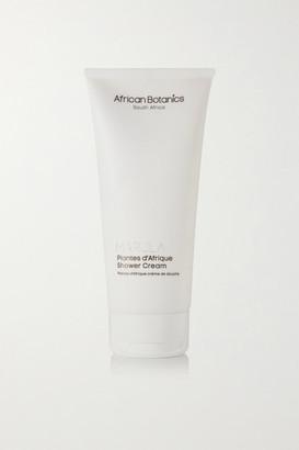 African Botanics Marula Plantes D'afrique Shower Cream, 200ml - one size
