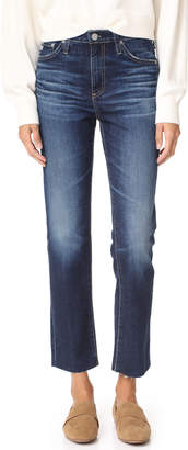 AG The Isabelle Jeans $225 thestylecure.com