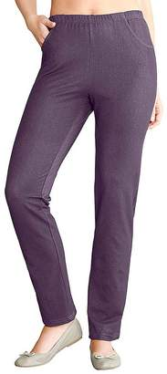Creation L Elasticated Stretch Leisure Trousers