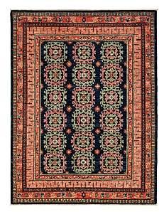 Adina Collection Oriental Rug, 5'9 x 7'7