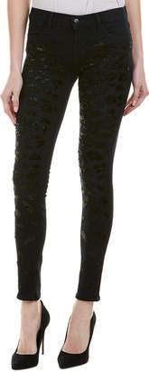 J Brand Claudette Nightspot Skinny Leg