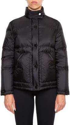 Prada Linea Rossa Nylon Puffer Jacket