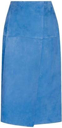 Protagonist 3/4 length skirts - Item 35402048CE