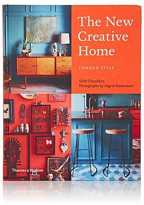 W. W. Norton W.W. Norton The New Creative Home: London Style