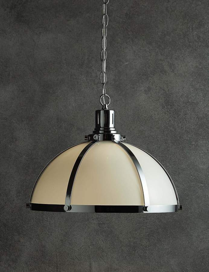 Ceiling Lights At Marks And Spencers : Marks and spencer dylan large ceiling pendant style