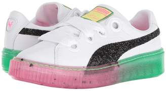 Puma x Sophia Webster Platform Candy Princess Sneaker Women's Lace up casual Shoes
