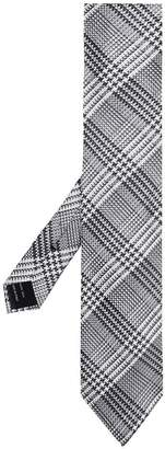 Tom Ford Prince of Wales check tie