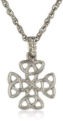 LIBRARY The Vatican Collection Celtic Trinity Carolingian Cross