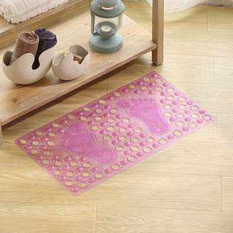Home ERI anti-skidding bathroom mats/Bathroom plastic pad/oot Pad