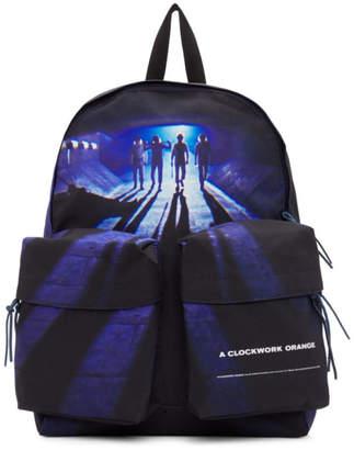 Undercover Navy A Clockwork Orange Gang Backpack