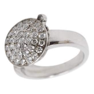 Montblanc White Gold Ring