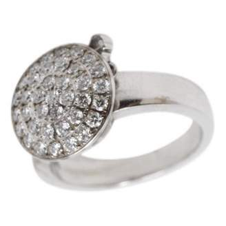 Montblanc White White gold Ring