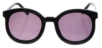 Karen Walker Super Duper Strength Tinted Sunglasses