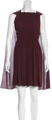 Valentino 2016 Silk Dress