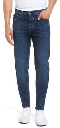 Rag & Bone Fit 1 Skinny Fit Jeans (Dukes)