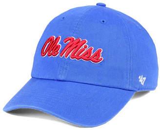'47 Ole Miss Rebels Clean Up Cap