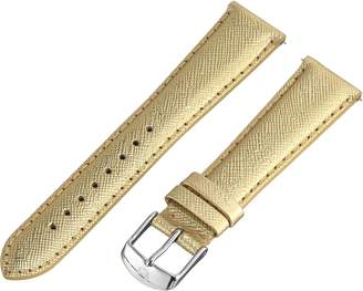 Michele Women's MS20AB430546 Analog Display Watch Band