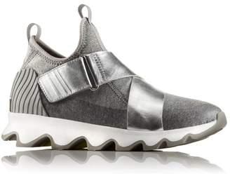 Sorel Womens Kinetic Sneak Shoe